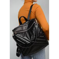Рюкзак Trinity  0SS black