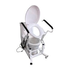 Кресло для туалета с подъемным устройством стационарноеMIRID LWY001