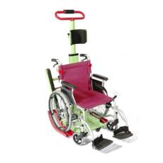 Сходовий електропідйомник для інвалідної коляски MIRID WCL01 (будь-який тип коляски)