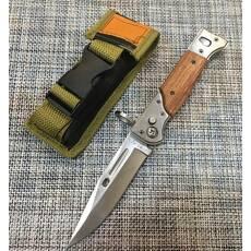 Нож выкидной АК-47 СССР 22см / АК-477