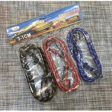 Резинка багажная набор 3PCS 3-1см / R-3