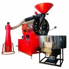 Газовий ростер для кави