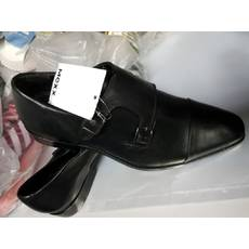 Туфли мужские кожание черние Mexx 42размер оригинал
