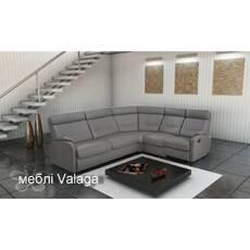 Кутовий диван ALTO