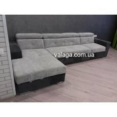 Кутовий диван BIANCO