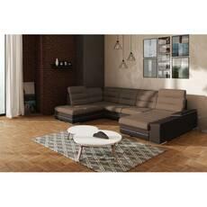 Кутовий диван MILANO 6 (228см.*345см.*195см.)