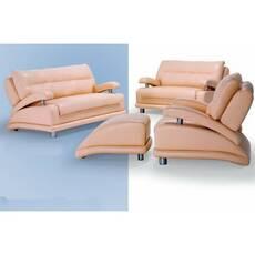 Комплект мебели MATRIX 3+1+1
