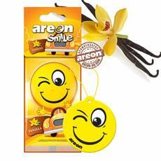 Сухой листочек Smile Vanila Areon