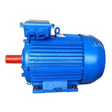 Двигуни асинхронні з короткозамкненим ротором серії 4АМУ90, 100; АІРУ112; 4АМУ180,