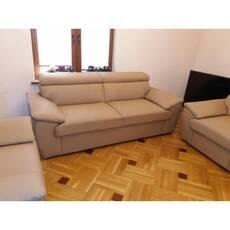 Комплект меблів MONACO 3+1+1