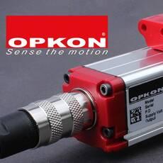 Линейные потенциометры и другая продукция OPKON