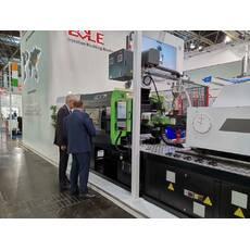 Електричні термопластавтомати BOLE серії FE (110-350 тонн