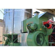 Мобильные зерносушилки Agrimec