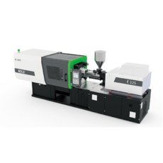 Електричні термопластавтомати BOLE серії FE (110-350 тонн)