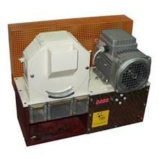 Лабораторний шелушитель УШЗ-1