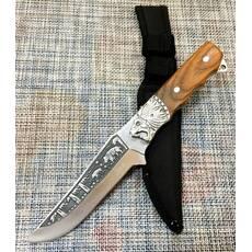 Мисливський ніж Лев 25,5см / Н-5180