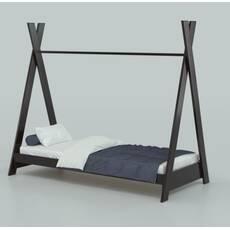 Индиана - кровать детская деревянная