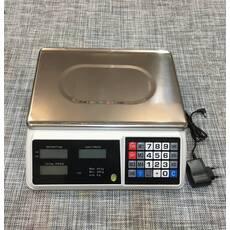 Весы торговые электронные 40кг / 808