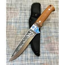 Мисливський ніж Волк 26см / Н-7856