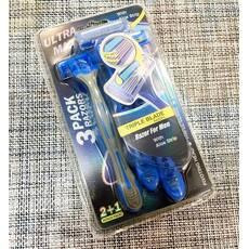 Станок для гоління Ultra Max 3шт / 260К