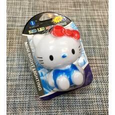 Нічник світлодіодний Hello Kitty QL-324 / 7019-3