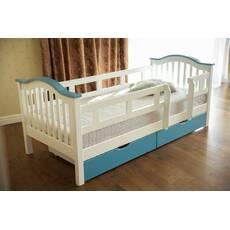 Дитяче ліжко Максим масив дерева