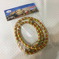 Гумка багажна Stretch Cords 3-36- 1м / Р1