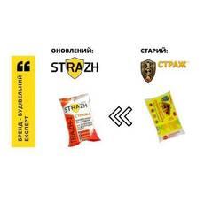 """Антисептическая огнебиозащита для древесины """"Страж-2""""  (1 кг пакет)"""