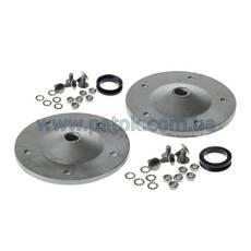 Суппорт барабана (2шт.) для стиральной машины Whirlpool 480110100802