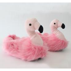 STK Тапочки Фламинго без короны