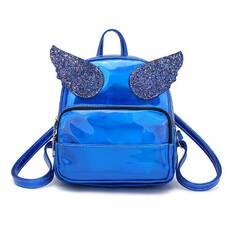 STK Голограммный рюкзак с крыльями