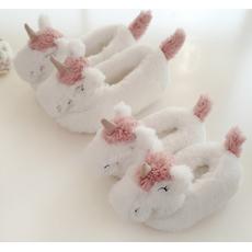 STK Тапочки іграшки Однороги, маломерят
