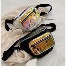 STK Сумка на пояс с силиконовым карманом