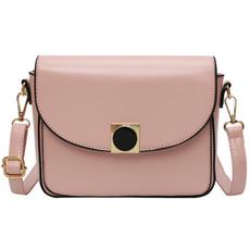 STK Пудровая сумка среднего размера