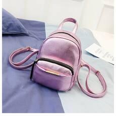 STK Маленький яскравий рюкзак рожевий