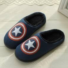 STK Тапочки Капітан Америка