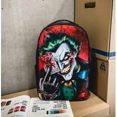 STK Рюкзак Злий клоун