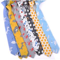 STK Краватка з принтом