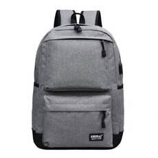 STK Рюкзак с Usb серый