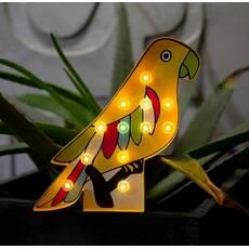 STK Ночник попугай