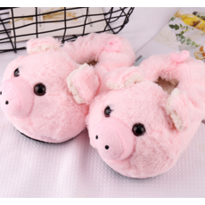 STK Дитячі тапочки іграшки Свинки 23-25.устілки 16 см