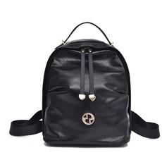 STK Небольшой рюкзак женский черный