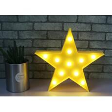 STK Ночник Звезда