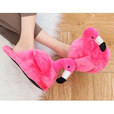 STK Тапочки Фламинго