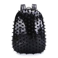 STK Уценка. Черный рюкзак Еж