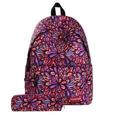 STK Рюкзак цветной с пеналом