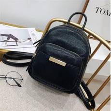 STK Чорний рюкзак