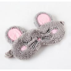 STK Маска для сну Мишка