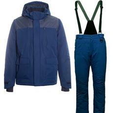 Куртка и полукомбинезон утепленные NOTTINGHAM (tm SIZAM)