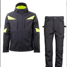 Куртка и брюки утепленные Kingston (tm SIZAM)